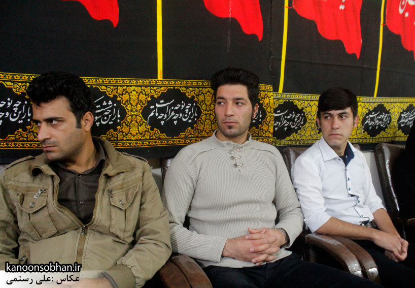 تصاویر«دیدار دانشجویان پیام نور با امام جمعه کوهدشت به مناسبت روز دانشجو» (8)