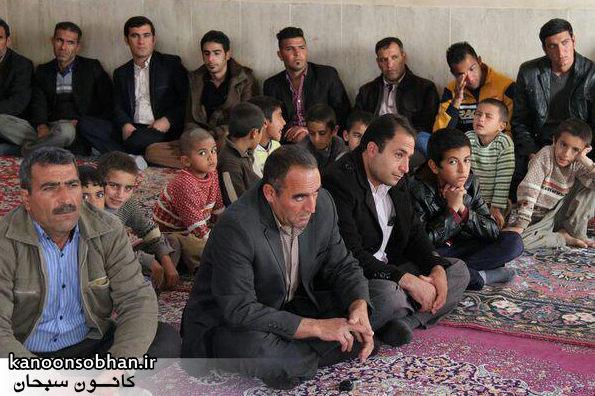 تصاویر جشن میلاد پیامبر اکرم(ص) و امام صادق(ع) با حضور مهندس مجتبی صفایی (1)