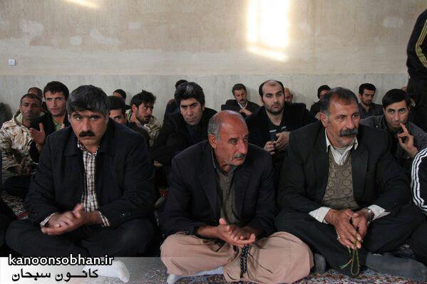 تصاویر جشن میلاد پیامبر اکرم(ص) و امام صادق(ع) با حضور مهندس مجتبی صفایی (11)