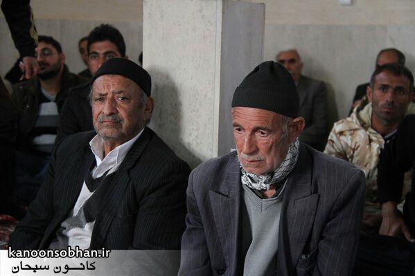 تصاویر جشن میلاد پیامبر اکرم(ص) و امام صادق(ع) با حضور مهندس مجتبی صفایی (12)