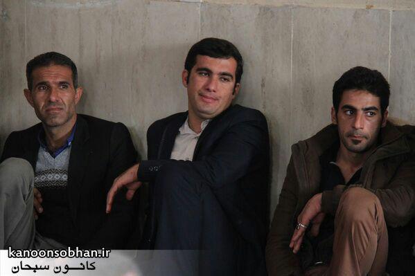 تصاویر جشن میلاد پیامبر اکرم(ص) و امام صادق(ع) با حضور مهندس مجتبی صفایی (14)
