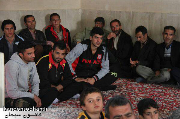 تصاویر جشن میلاد پیامبر اکرم(ص) و امام صادق(ع) با حضور مهندس مجتبی صفایی (19)