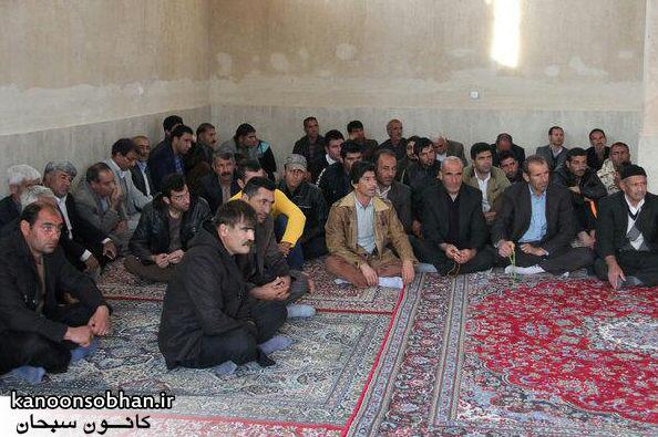 تصاویر جشن میلاد پیامبر اکرم(ص) و امام صادق(ع) با حضور مهندس مجتبی صفایی (2)