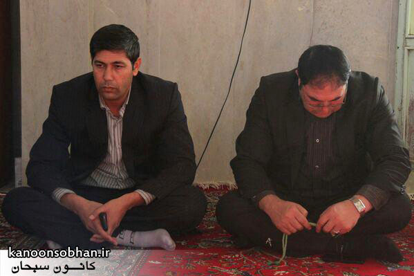 تصاویر جشن میلاد پیامبر اکرم(ص) و امام صادق(ع) با حضور مهندس مجتبی صفایی (20)