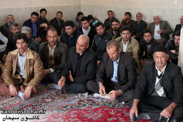 تصاویر جشن میلاد پیامبر اکرم(ص) و امام صادق(ع) با حضور مهندس مجتبی صفایی (3)