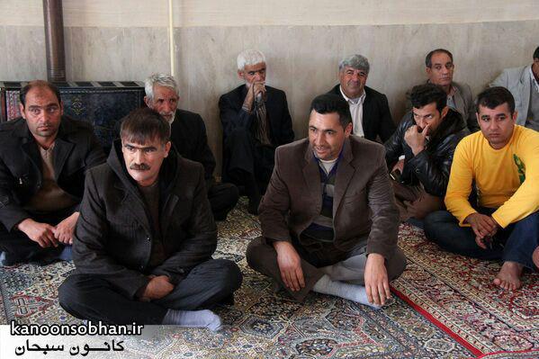 تصاویر جشن میلاد پیامبر اکرم(ص) و امام صادق(ع) با حضور مهندس مجتبی صفایی (4)