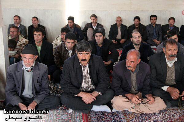 تصاویر جشن میلاد پیامبر اکرم(ص) و امام صادق(ع) با حضور مهندس مجتبی صفایی (6)
