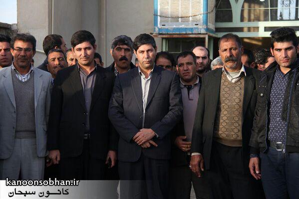 تصاویر جشن میلاد پیامبر اکرم(ص) و امام صادق(ع) با حضور مهندس مجتبی صفایی (8)
