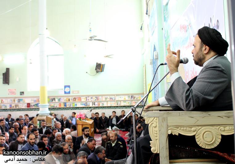 تصاویر جشن میلاد پیامبر اکرم(ص) و امام صادق(ع) در کوهدشت (3)