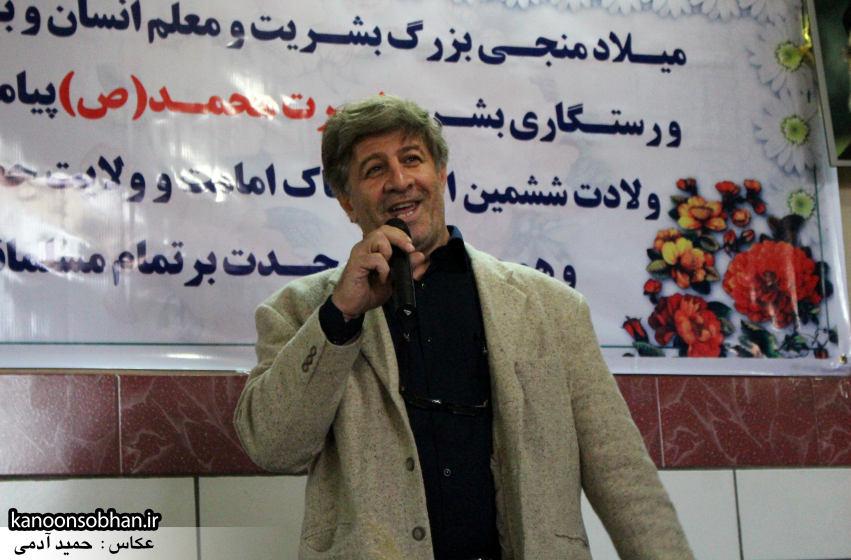 تصاویر جشن ویژه هفته وحدت در حسینیه شهید هادیان کوهدشت (11)