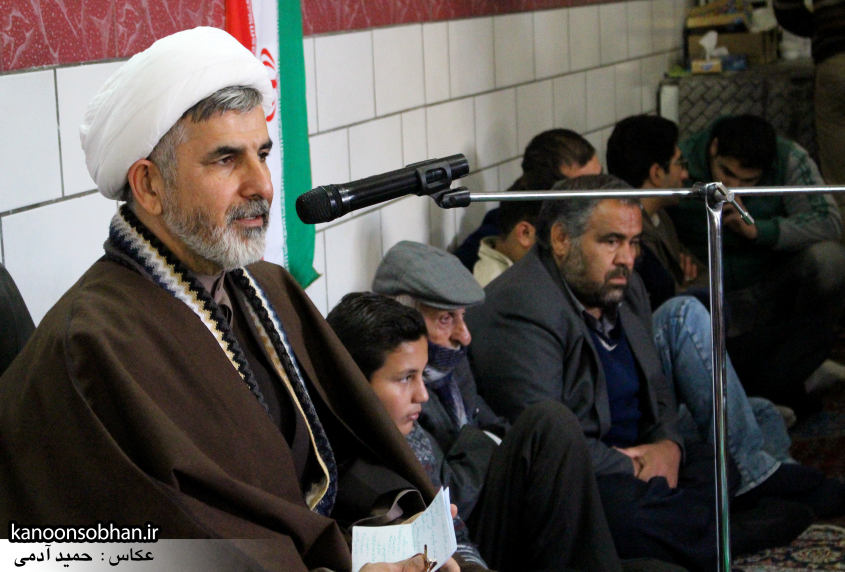تصاویر جشن ویژه هفته وحدت در حسینیه شهید هادیان کوهدشت (17)
