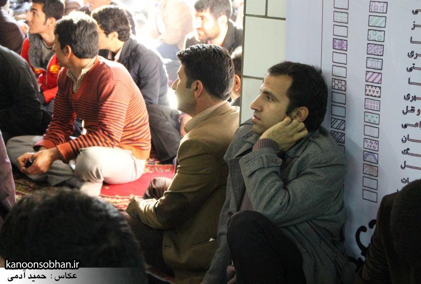 تصاویر جشن ویژه هفته وحدت در حسینیه شهید هادیان کوهدشت (2)