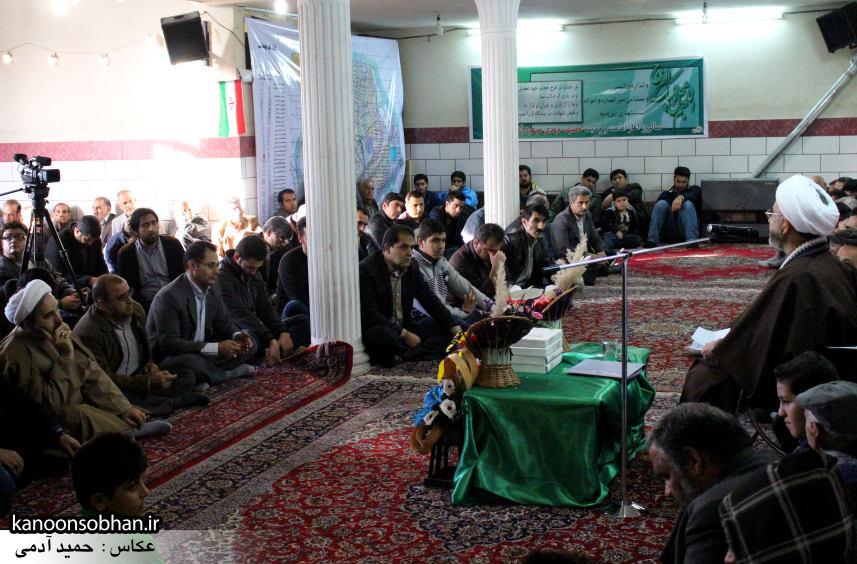 تصاویر جشن ویژه هفته وحدت در حسینیه شهید هادیان کوهدشت (23)