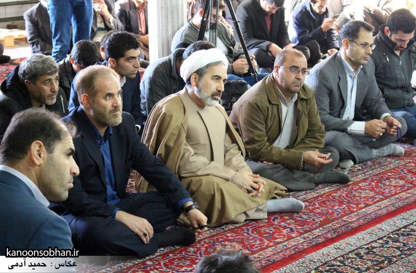 تصاویر جشن ویژه هفته وحدت در حسینیه شهید هادیان کوهدشت (25)