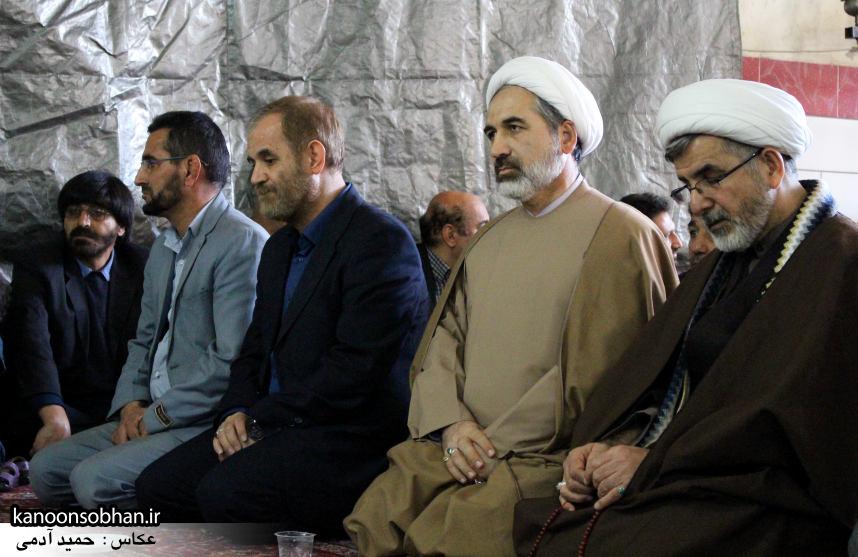 تصاویر جشن ویژه هفته وحدت در حسینیه شهید هادیان کوهدشت (3)