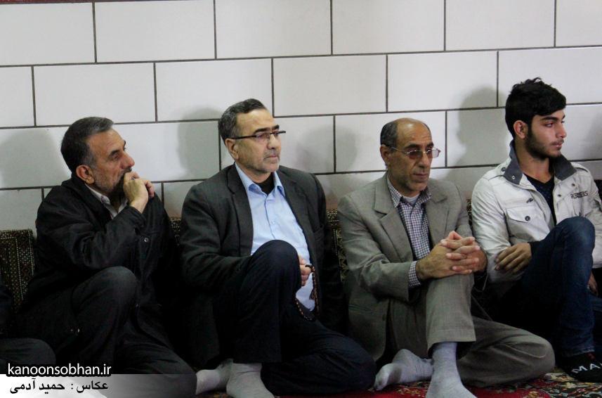 تصاویر جشن ویژه هفته وحدت در حسینیه شهید هادیان کوهدشت (4)