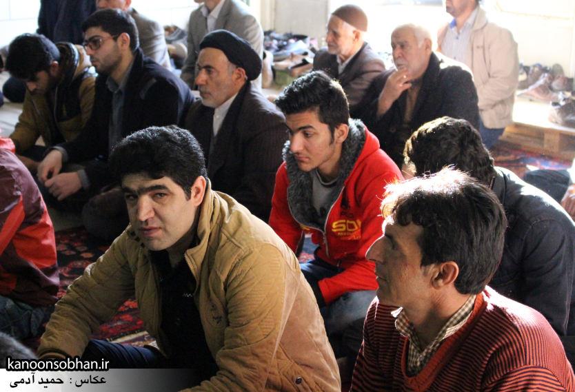 تصاویر جشن ویژه هفته وحدت در حسینیه شهید هادیان کوهدشت (5)