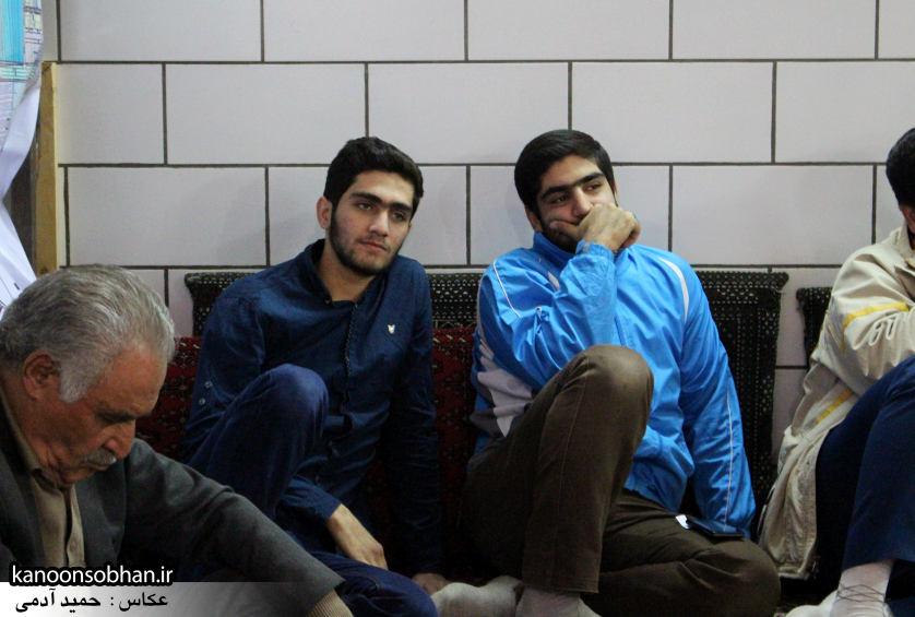 تصاویر جشن ویژه هفته وحدت در حسینیه شهید هادیان کوهدشت (6)
