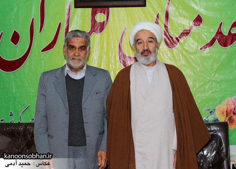 تصاویر دیدار امام جمعه کوهدشت با نماینده آیت الله مکارم شیرازی در امر مسجد سازی (1)