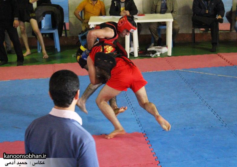 تصاویر مسابقات «جام بصیرت» ووشو در کوهدشت (12)