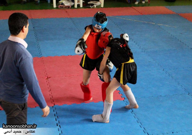 تصاویر مسابقات «جام بصیرت» ووشو در کوهدشت (20)
