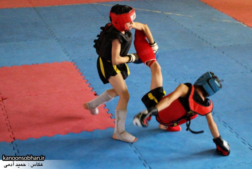 تصاویر مسابقات «جام بصیرت» ووشو در کوهدشت (21)