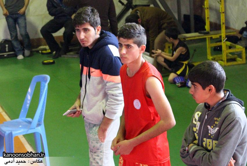 تصاویر مسابقات «جام بصیرت» ووشو در کوهدشت (24)