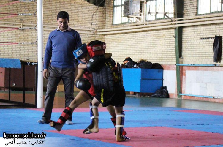 تصاویر مسابقات «جام بصیرت» ووشو در کوهدشت (32)