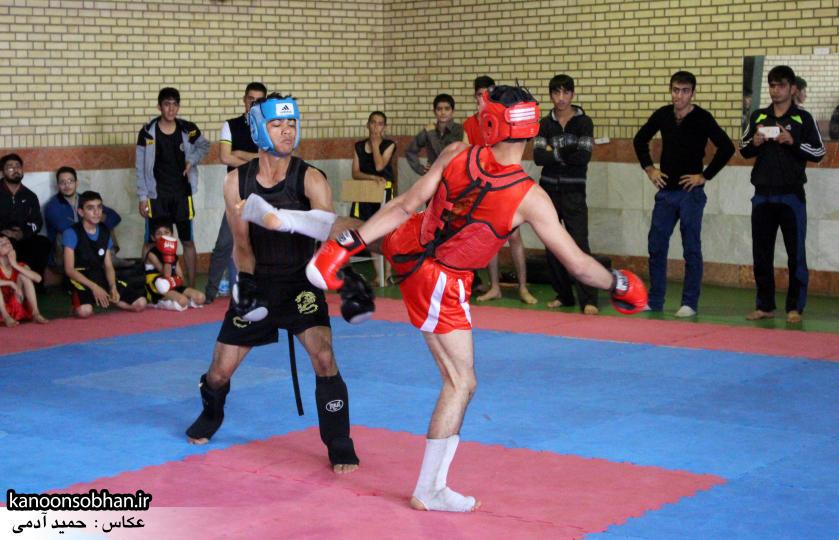 تصاویر مسابقات «جام بصیرت» ووشو در کوهدشت (38)