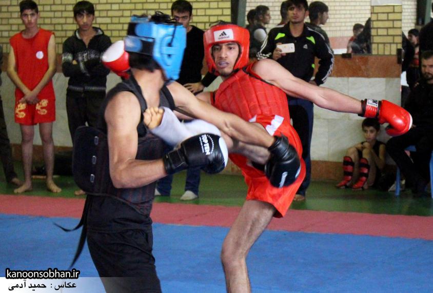 تصاویر مسابقات «جام بصیرت» ووشو در کوهدشت (39)