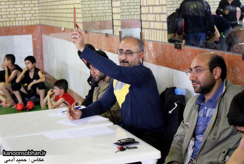 تصاویر مسابقات «جام بصیرت» ووشو در کوهدشت (41)