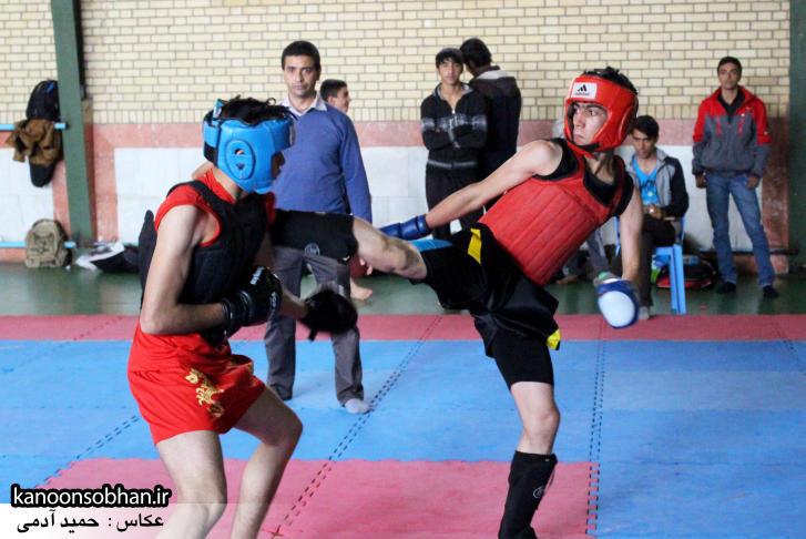 تصاویر مسابقات «جام بصیرت» ووشو در کوهدشت (45)