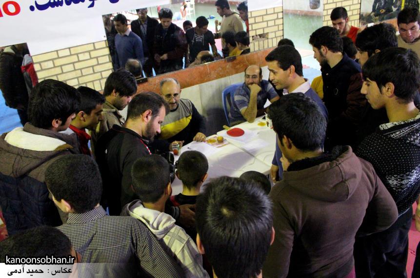 تصاویر مسابقات «جام بصیرت» ووشو در کوهدشت (47)