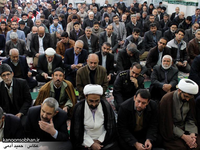 تصاویر نمازجمعه 4 دی ماه 94 کوهدشت (10)