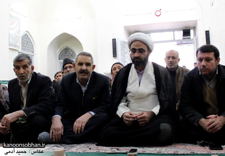تصاویر نمازجمعه 4 دی ماه 94 کوهدشت (11)