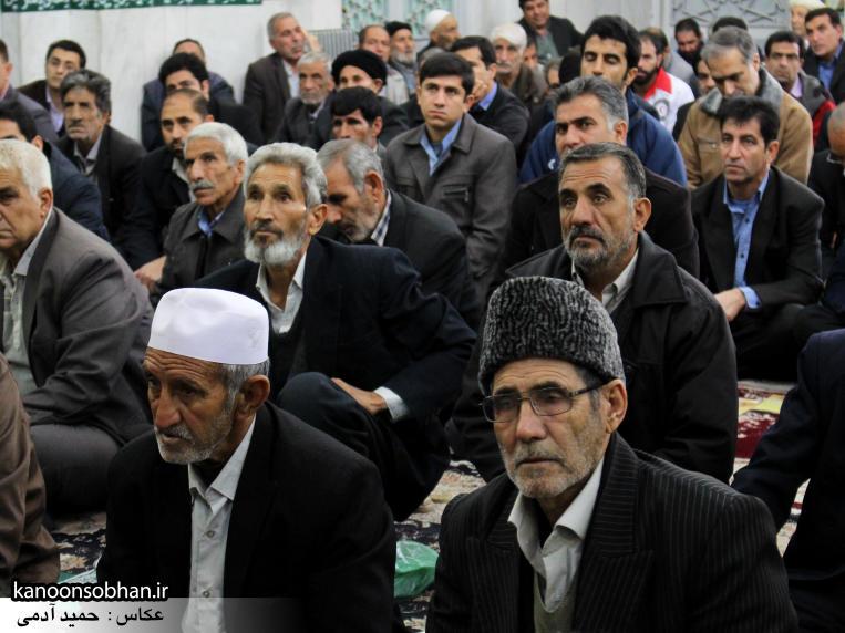 تصاویر نمازجمعه 4 دی ماه 94 کوهدشت (12)