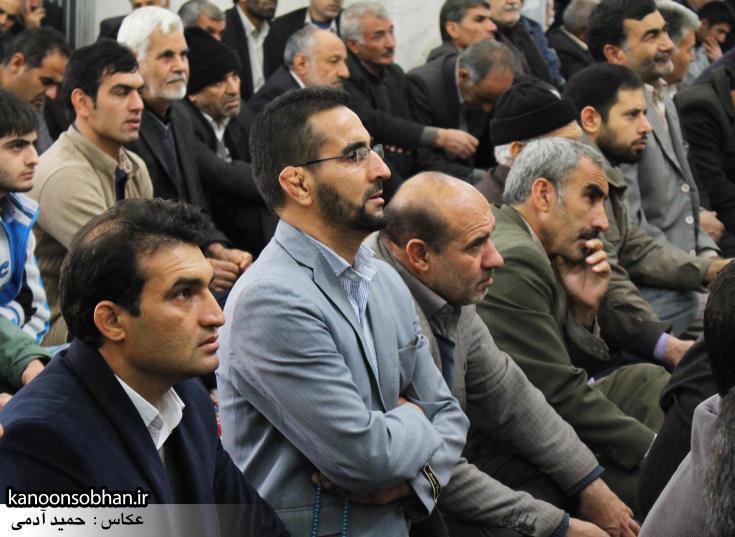 تصاویر نمازجمعه 4 دی ماه 94 کوهدشت (22)