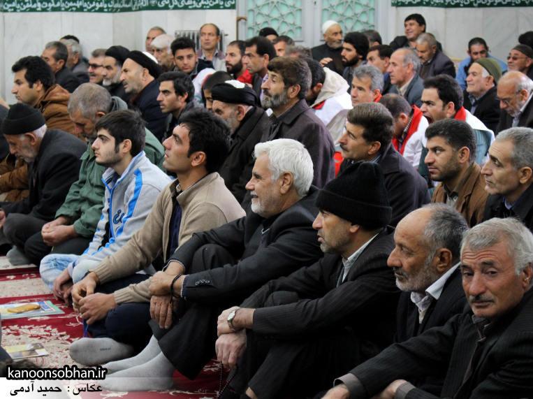 تصاویر نمازجمعه 4 دی ماه 94 کوهدشت (5)