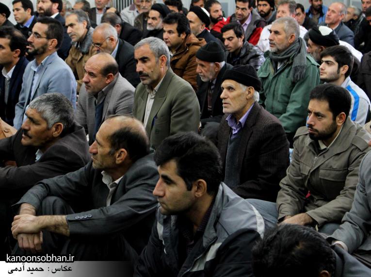 تصاویر نمازجمعه 4 دی ماه 94 کوهدشت (7)