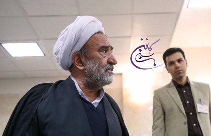 ثبت نام محمدرضا عباسی فرد  در مجلس خبرگان لرستان (2)