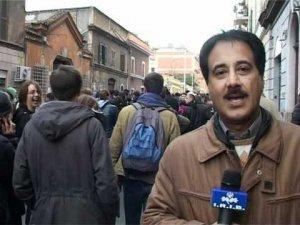 جزئیات دستگیری حمید معصومی نژاد