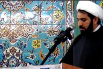 حجت الاسلام فاطمی نیا (1)