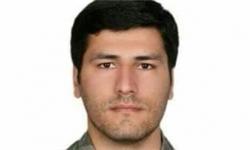 شهادت«مصطفی شیخالاسلامی»قهرمان جودوکار ایران در سوریه +عکس