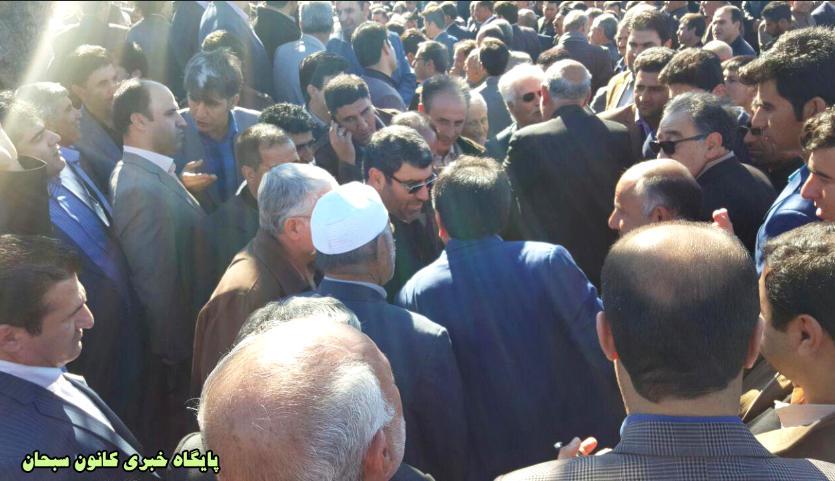 پیام تسلیت الهیار ملکشاهی در پی درگذشت مادر اسماعیل دوستی+تصاویر حضور در مراسم خاکسپاری