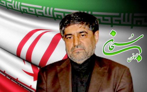 پیام علی امامی راد به جبهه اصولگرایان کوهدشت و رومشکان