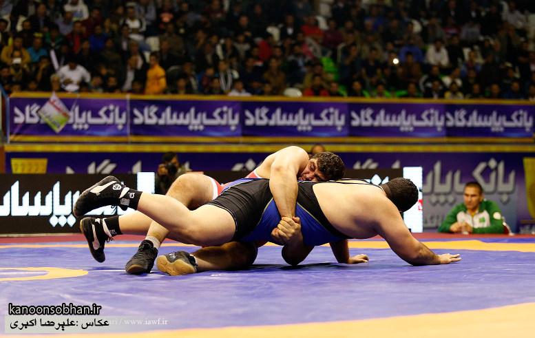 پیروزی دیدار نخست تیم بیمه رازی در مقابل رقبا با مربیگری روح الله دل انگیز (3)