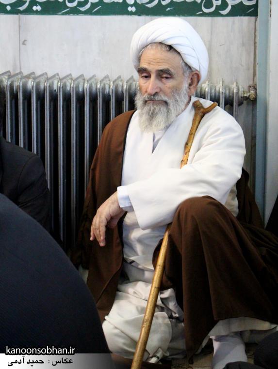 گزارش تصویری مراسم ختم مادر اسماعیل دوستی (11)