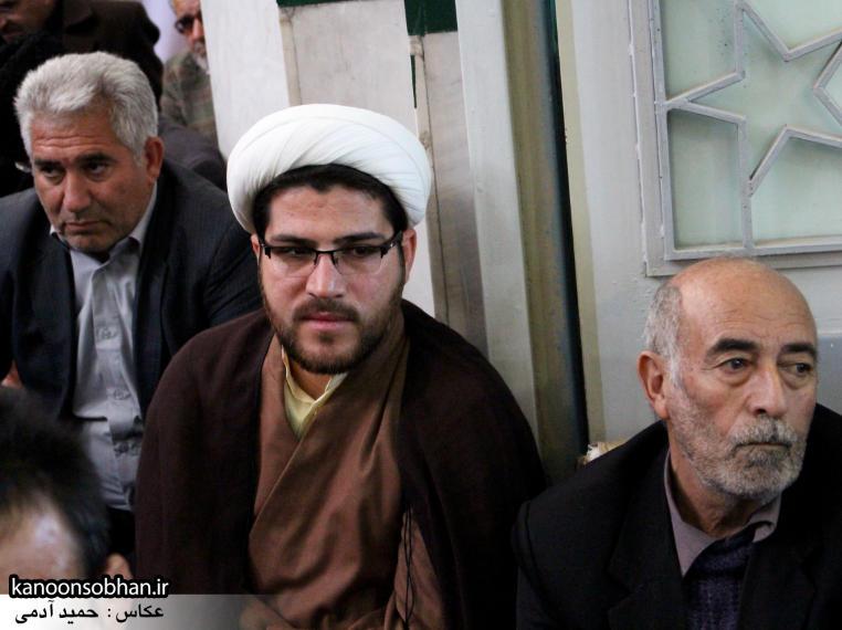 گزارش تصویری مراسم ختم مادر اسماعیل دوستی (18)