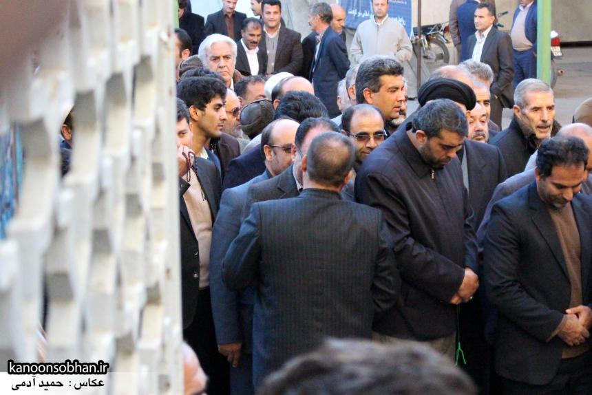 گزارش تصویری مراسم ختم مادر اسماعیل دوستی (39)