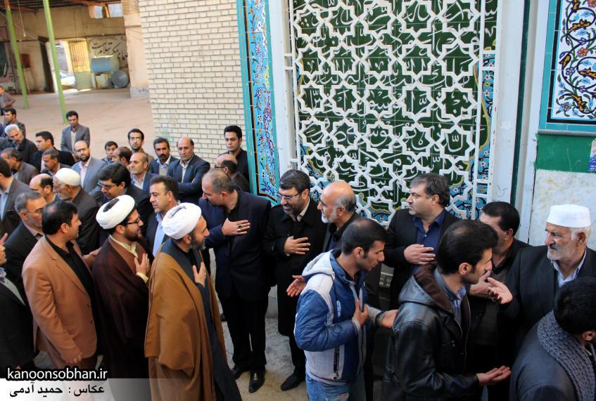 گزارش تصویری مراسم ختم مادر اسماعیل دوستی (45)